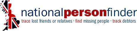 National Person Finder Logo