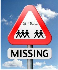 still missing persons